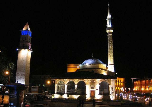 راه کارهای جذب جوانان به مسجد